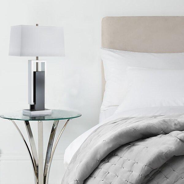 Hallsten 29.5 Table Lamp by Orren Ellis