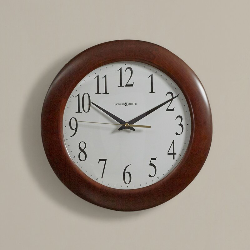 wall clock for office. Home Or Office Corporate 12.75\ Wall Clock For
