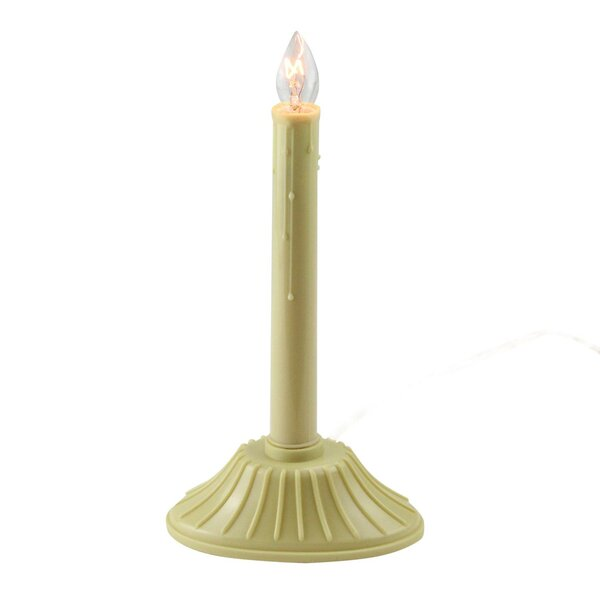 Christmas Candolier Candle Lamp by The Holiday Aisle