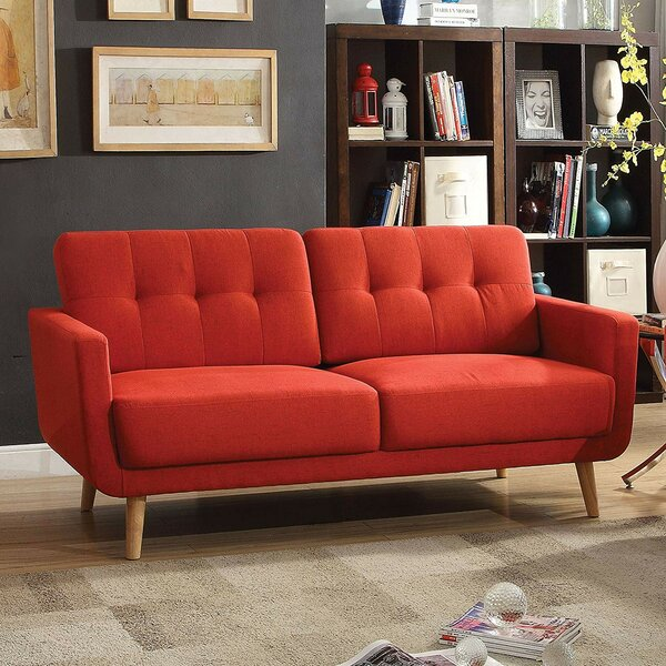 Latest Collection Getz Sofa by George Oliver by George Oliver