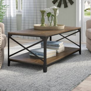 Find Elesa Coffee Table ByGracie Oaks