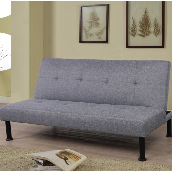 Wrenn Convertible Sofa by Latitude Run