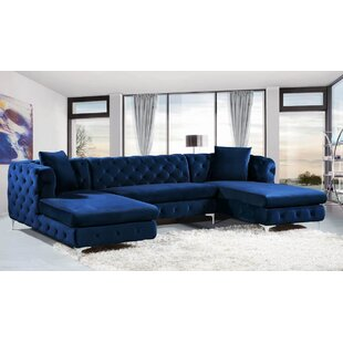 Incredible Miranda Symmetrical Sectional Customarchery Wood Chair Design Ideas Customarcherynet
