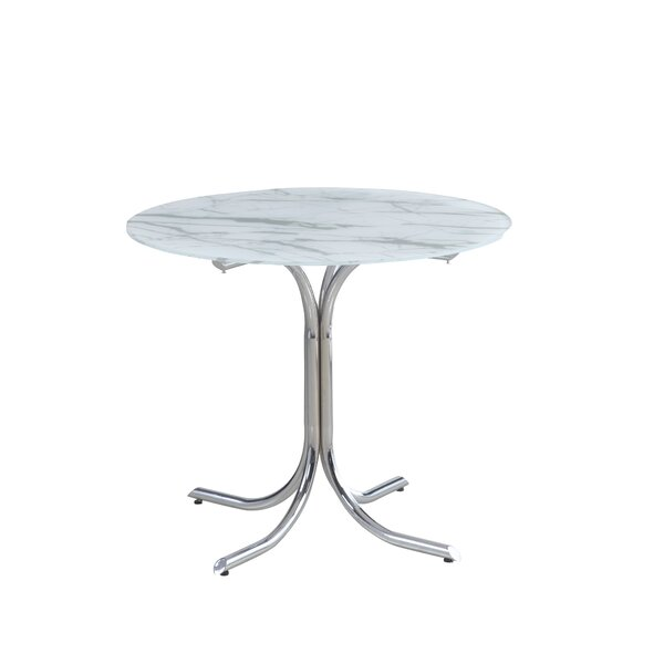 Tyra Dining Table by Orren Ellis
