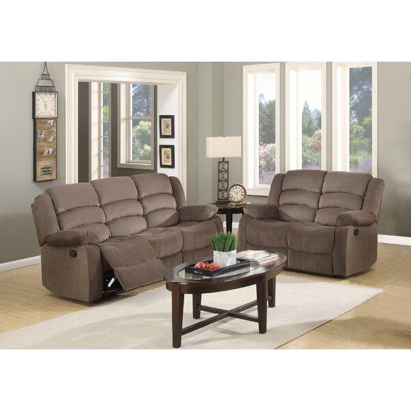 Winston Porter Reclining Living Room Sets