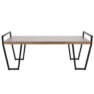Shera Industrial Bench