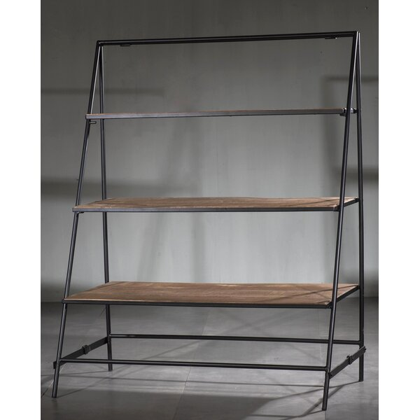 Byxbee Folding Ladder Bookcase by Williston Forge