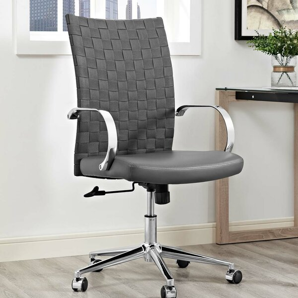 Egerton Mesh Ergonomic Office Chair by Brayden Studio