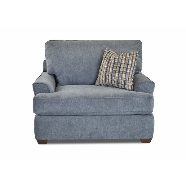 Cuomhouse Armchair by Darby Home Co