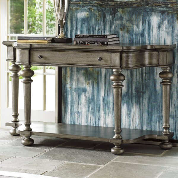Oyster Bay Console Table by Lexington