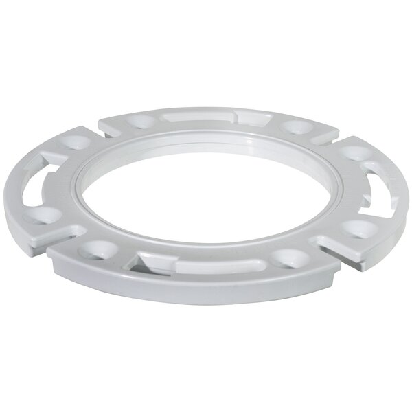 Raise A Ring Closet Flange Extension Ring Kit by SiouxChief