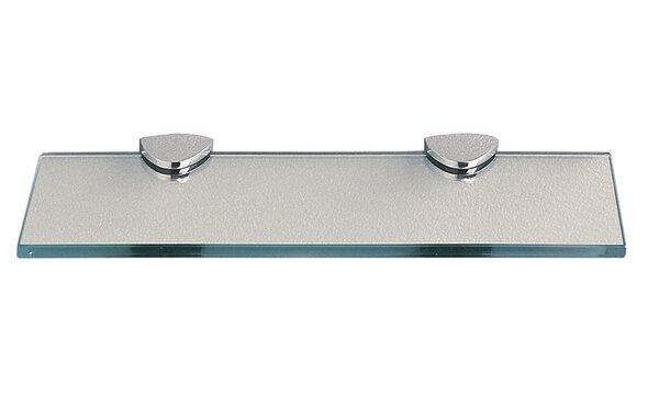 Review Mccord Mini Floating Wall Shelf By Gracie Oaks