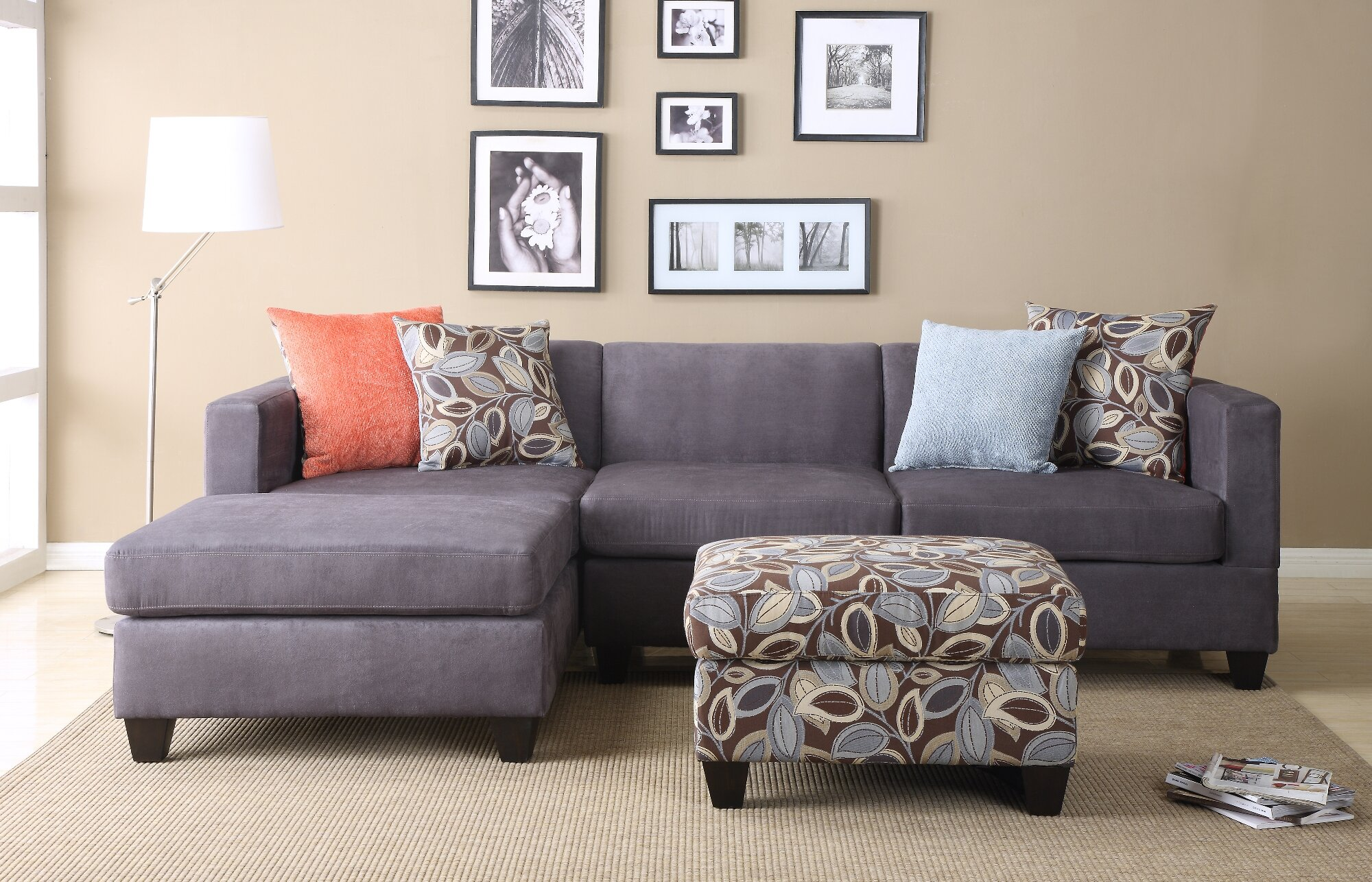 top 10 sectional sofas T650