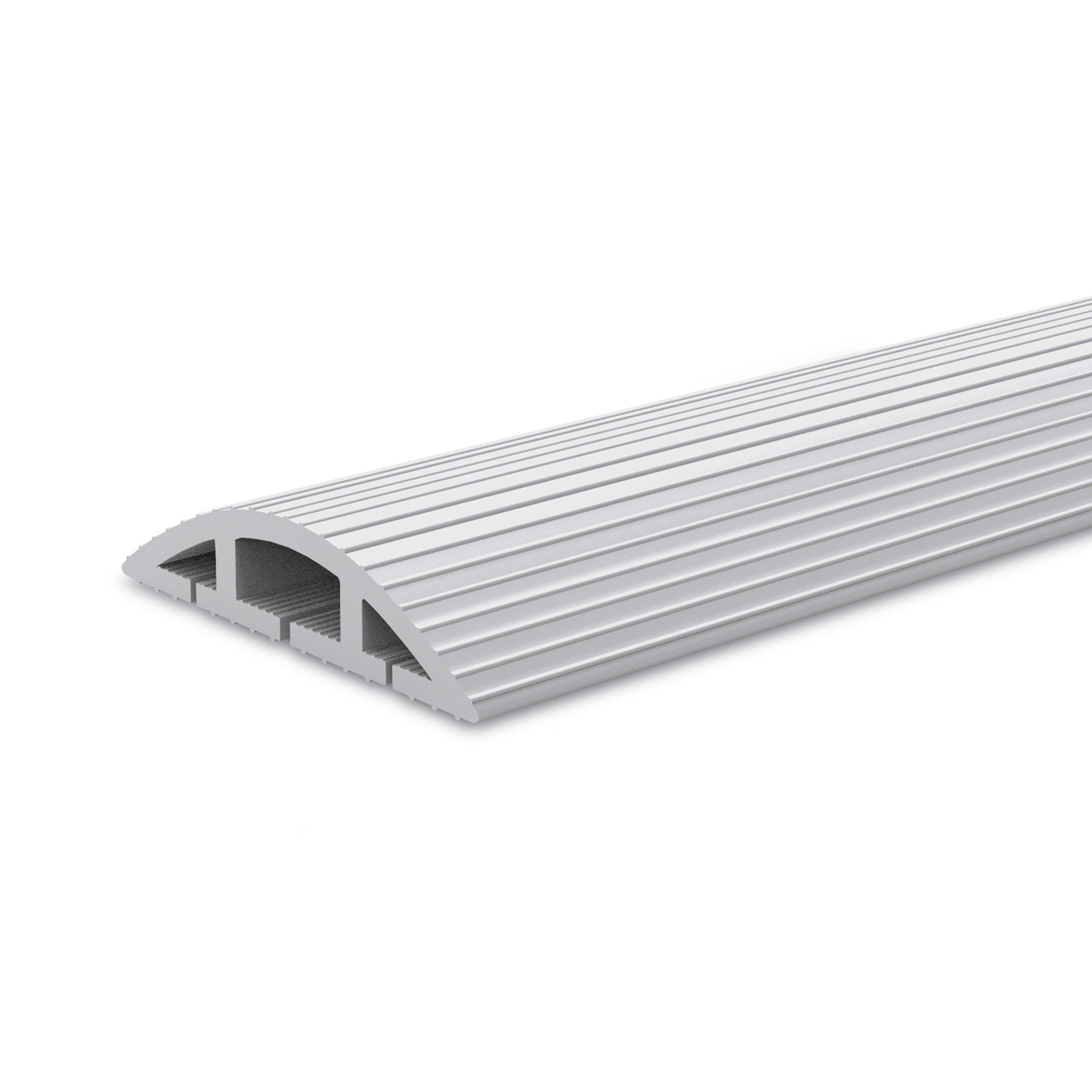 Newton Supply Floor Cable Cover Wayfair