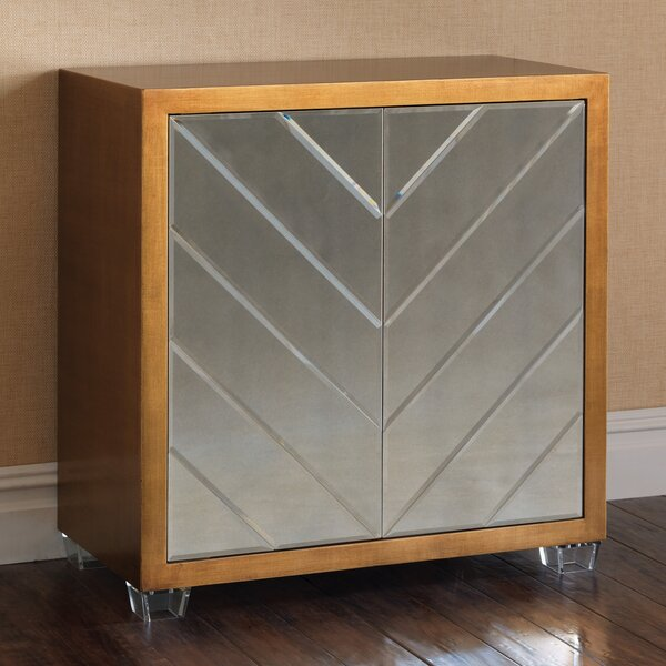 Delray Accent Cabinet by Port 68