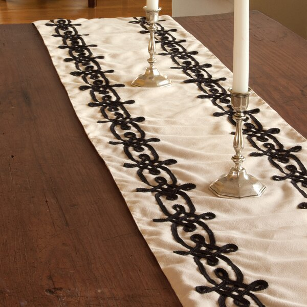 Downton Abbey Table Runner by Heritage Lace