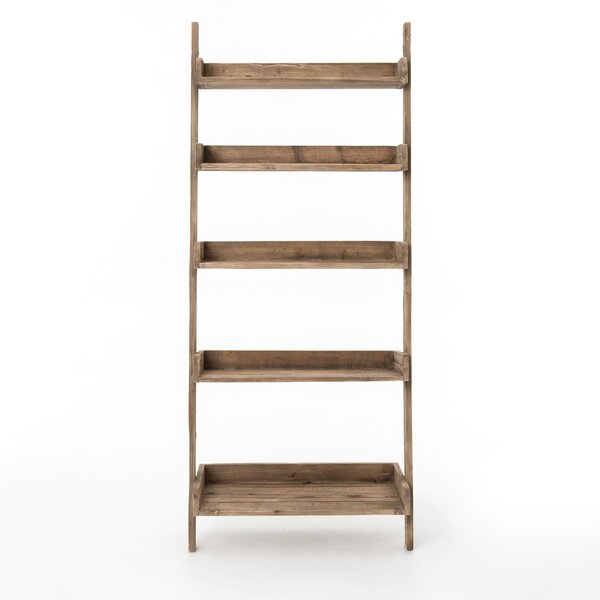 Darby Ladder Bookcase by Gracie Oaks