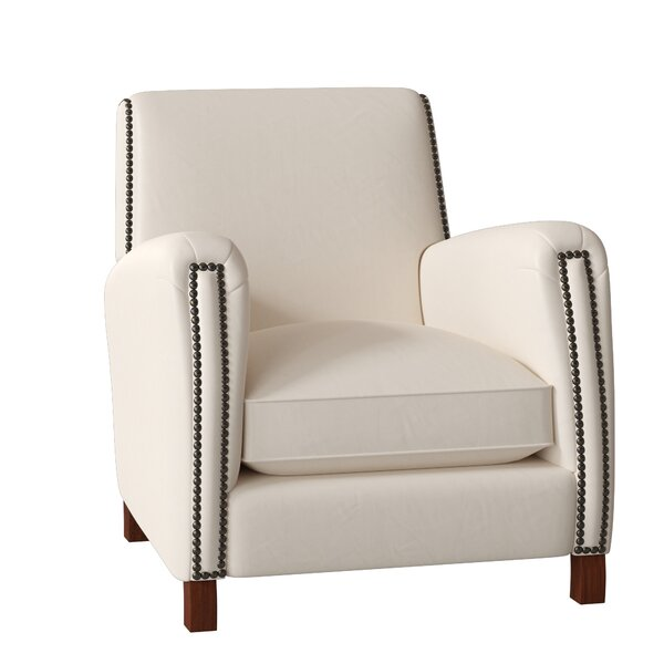 Birch Lane™ Heritage Leather Chairs