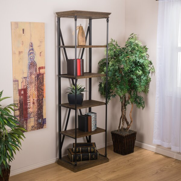 Abilio Etagere Bookcase by Trent Austin Design| @ $275.49