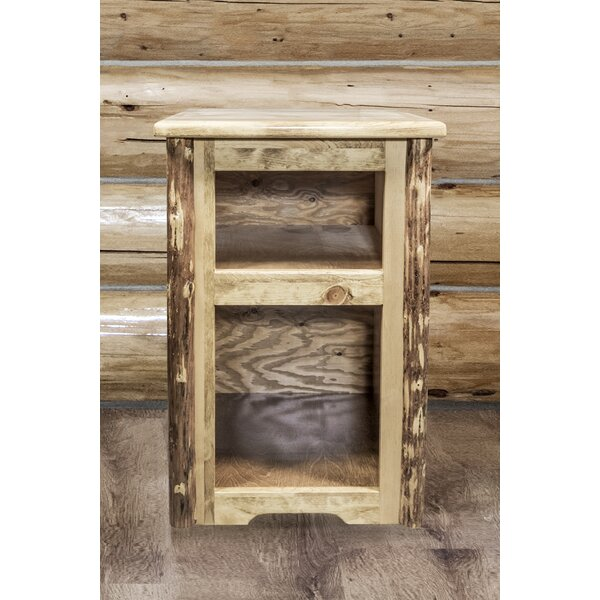 Tustin End Table by Loon Peak
