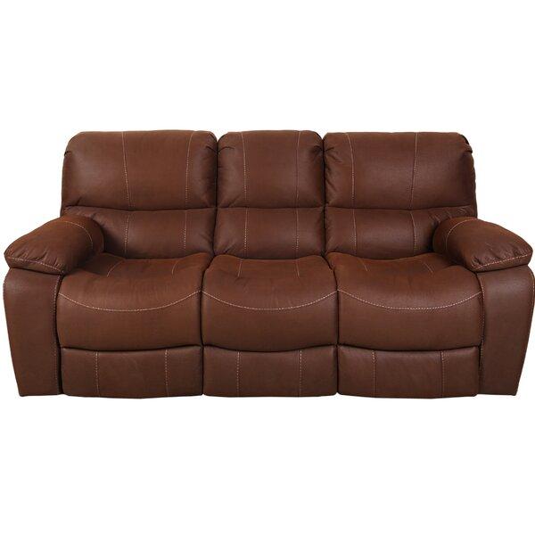 Rashida Reclining Sofa by Red Barrel Studio