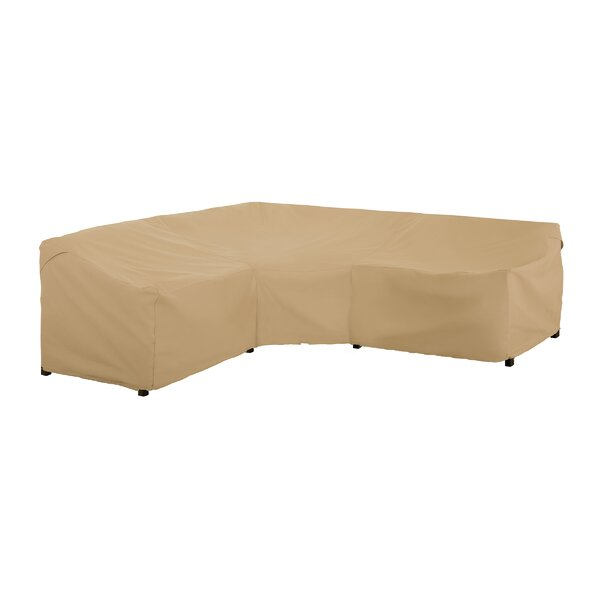 Singer All Weather Protection Patio Chaise Lounge Cover by Freeport Park