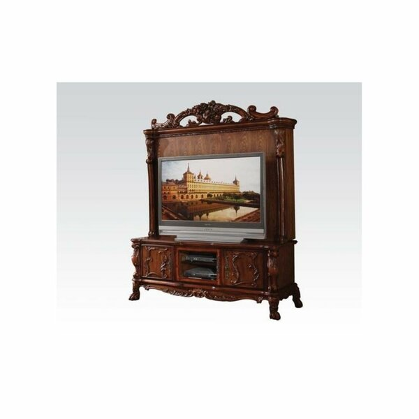 Whobrey Entertainment Center For TVs Up To 60