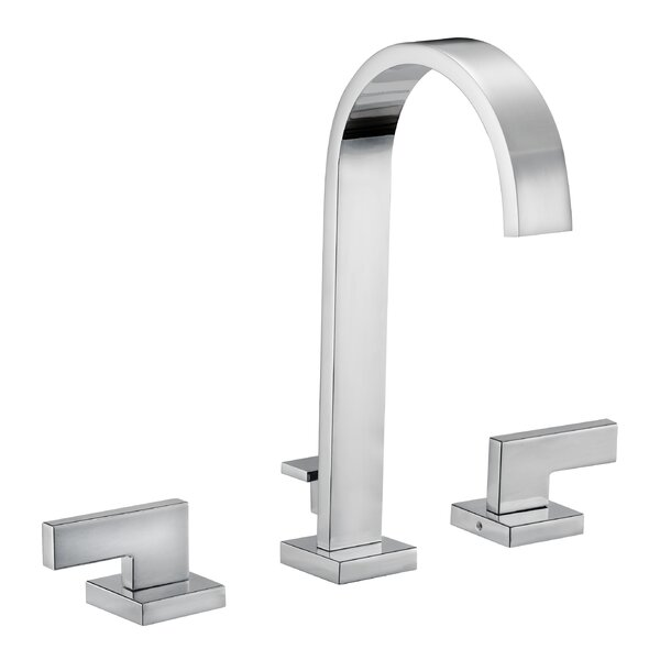 Karsen Widespread Bathroom Faucet by Design House