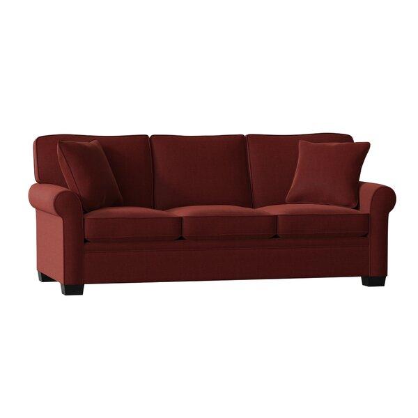 Steinber Sofa by Red Barrel Studio