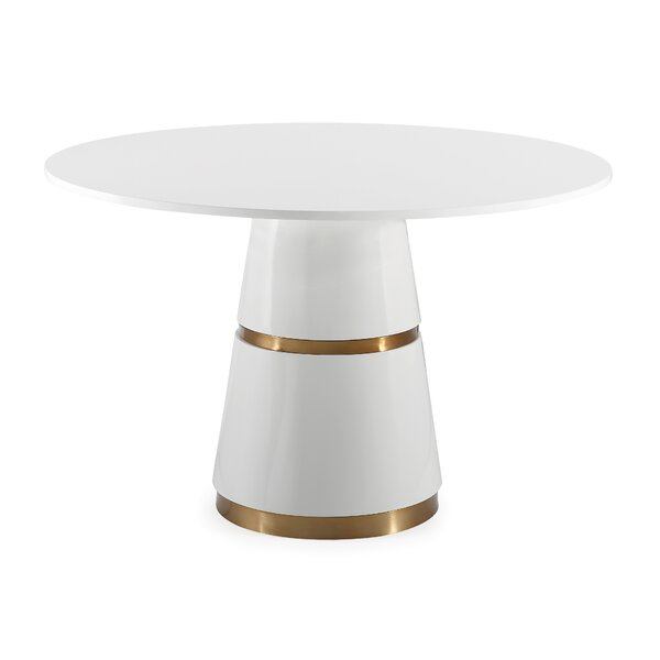 Templeville Dining Table by Mercer41