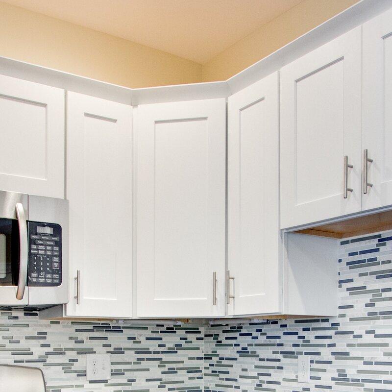 shaker 42   x 24   kitchen wall cabinet ngy stone  u0026 cabinet shaker 42   x 24   kitchen wall cabinet      rh   wayfair com