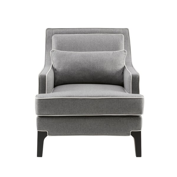 Collin Armchair by Madison Park Signature Madison Park Signature