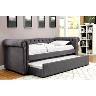 Baggs Daybed With Trundle