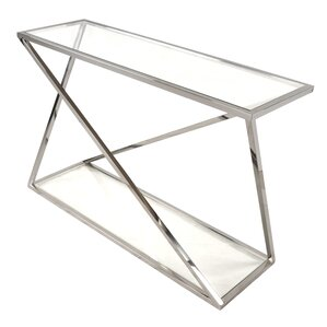 Marcio Console Table by New Pacific Direct