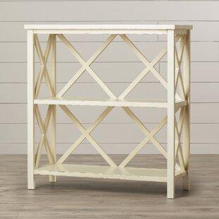 Low priced Jacaranda Etagere Bookcase ByBeachcrest Home