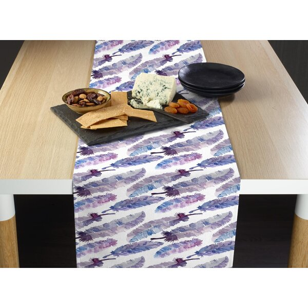 Liesl Table Runner by Bungalow Rose