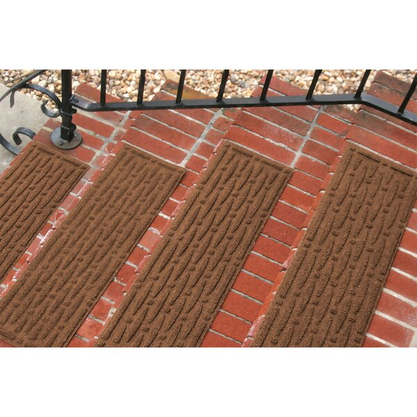 Amald Mesh Stair Tread (Set of 4) by Red Barrel Studio