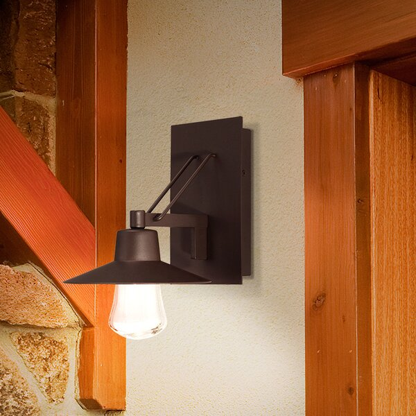 Suspense LED Outdoor Security Area Light by Modern Forms