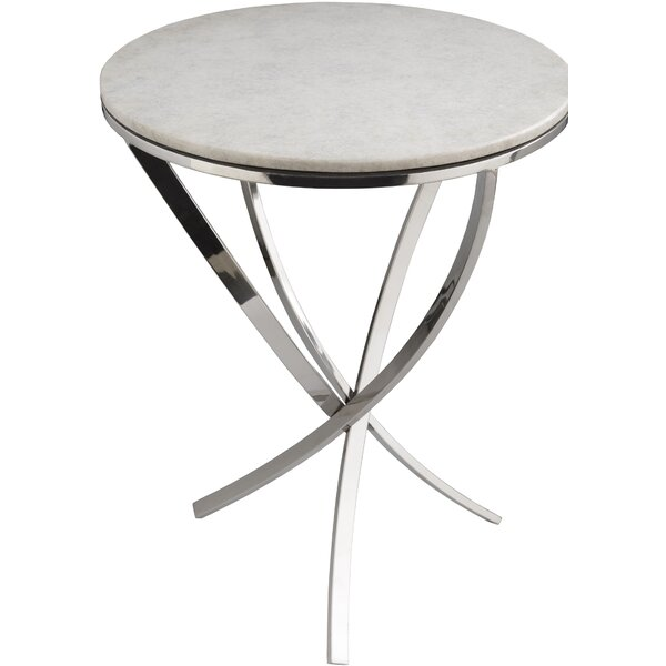 Vincent End Table by Latitude Run
