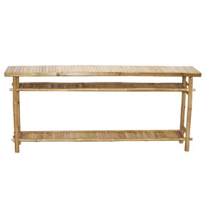 Bamboo54 Console Table