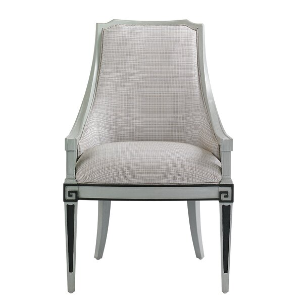 Preserve Upholstered Dining Chair by Stanley Furni