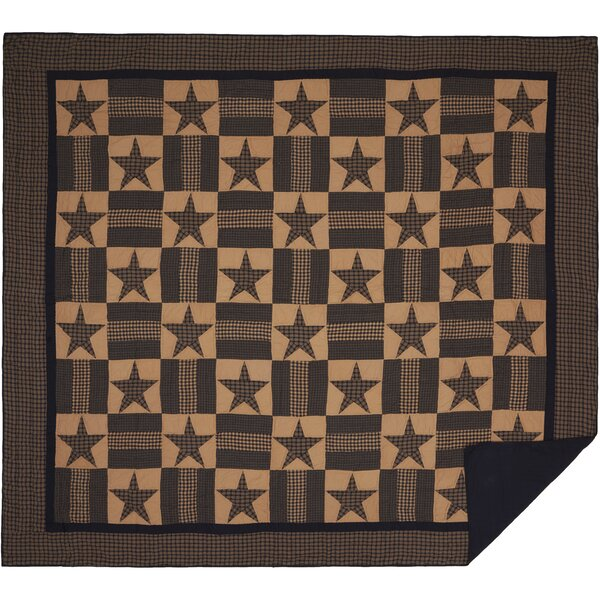 Timbrell Single Quilt