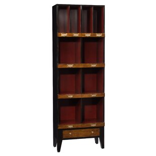 Eastep Standard Bookcase