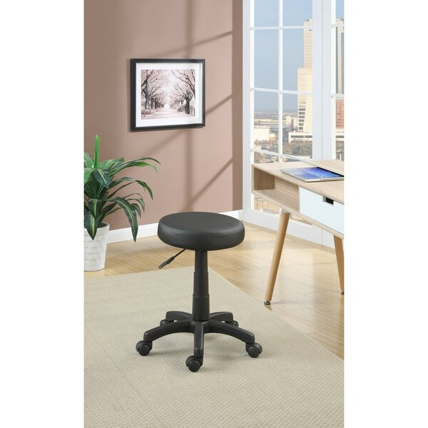 Wiles Gas Lift Adjustable Office Chair by Winston Porter