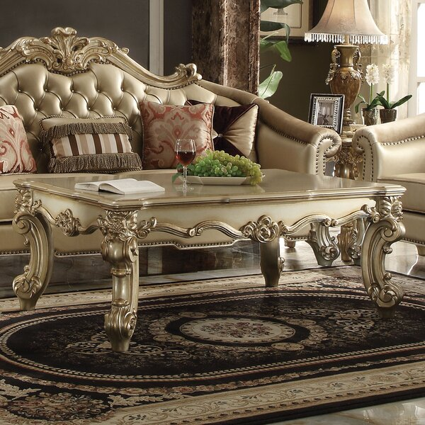 Welty Coffee Table by Astoria Grand Astoria Grand