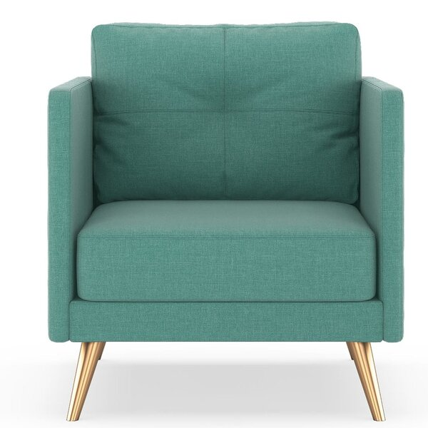 Croom Armchair by Corrigan Studio Corrigan Studio