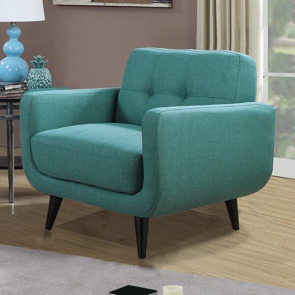 Higbee Armchair by Brayden Studio