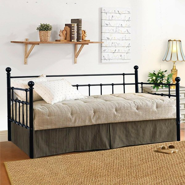 Coven Twin Platform Bed by Red Barrel Studio