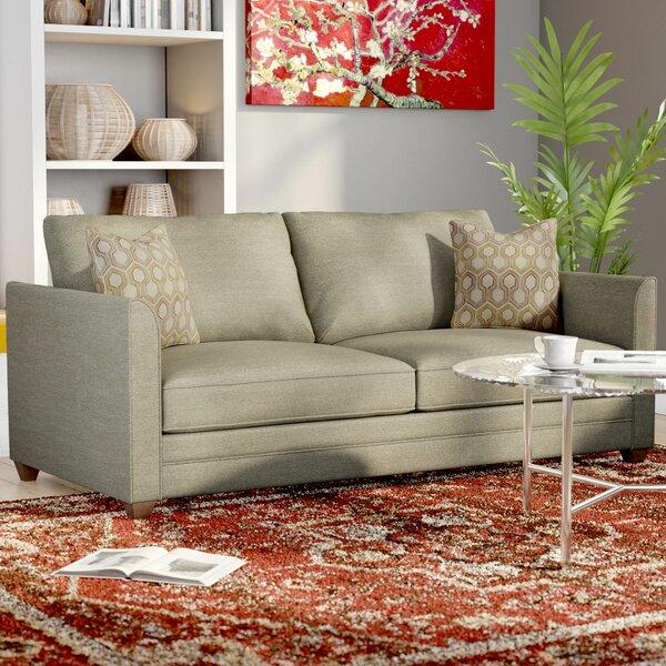 Cheap Good Quality Caitlynn Innerspring Sofa Bed Sleeper by Mistana by Mistana
