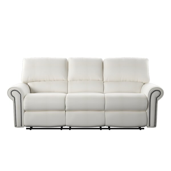 Cory Reclining Sofa by Wayfair Custom Upholstery™